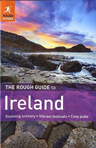 The Rough Guide to Ireland: Gray, Paul
