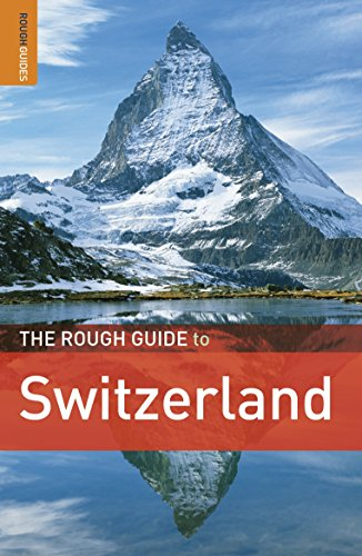 9781848364714: The Rough Guide to Switzerland