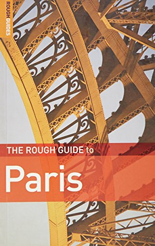 9781848364752: The Rough Guide to Paris