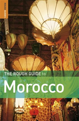 The Rough Guide to Morocco 9: Jacobs, Daniel
