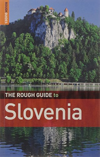9781848364837: The Rough Guide to Slovenia