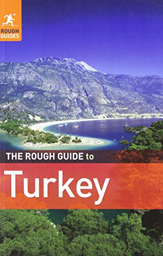 The Rough Guide to Turkey (1848364849) by Marc Dubin; Terry Richardson