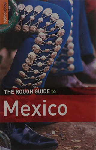 9781848364875: The Rough Guide to Mexico