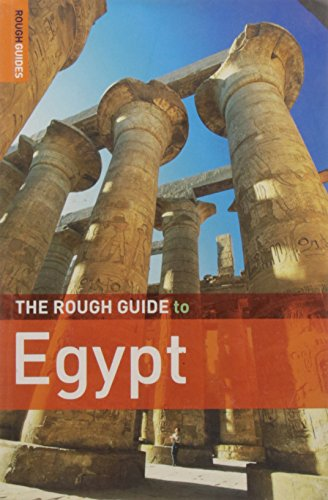 The Rough Guide to Egypt: Daniel Jacobs, Dan