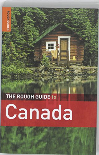 The Rough Guide to Canada: Jepson, Tim, Lee,