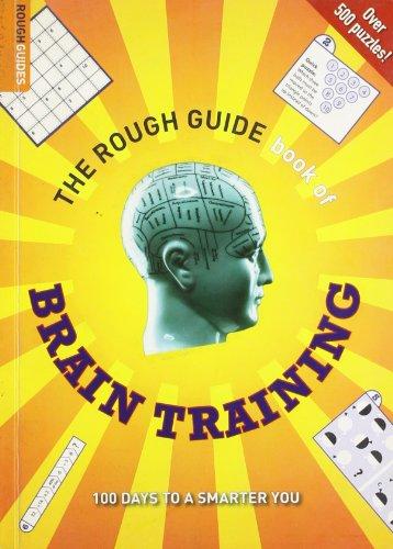 The Rough Guide Book of Brain Training: Gareth Moore, Tom