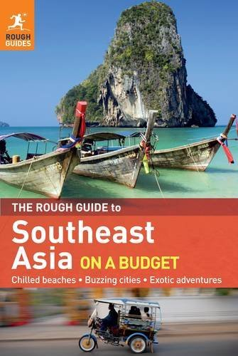 9781848365223: The Rough Guide to Southeast Asia On A Budget