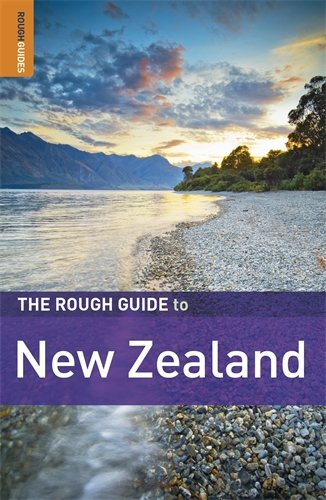 9781848365230: The Rough Guide to New Zealand