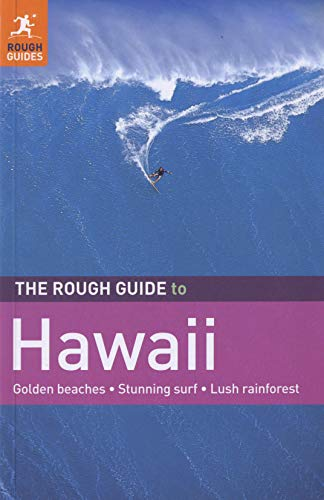 9781848365292: The Rough Guide to Hawaii