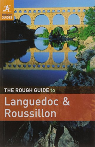 9781848365322: The Rough Guide to Languedoc & Roussillon (Rough Guides)