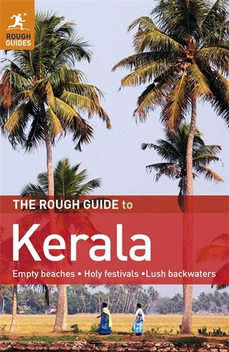 9781848365414: The Rough Guide to Kerala (Rough Guides)