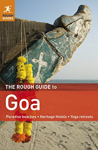 9781848365629: The Rough Guide to Goa