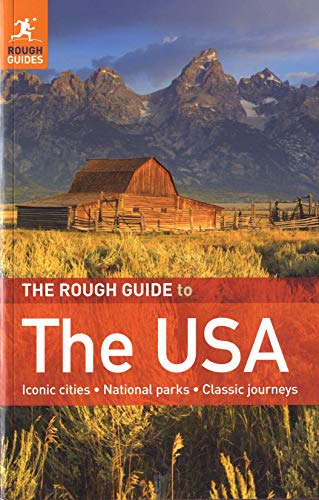 9781848365810: The Rough Guide to the USA