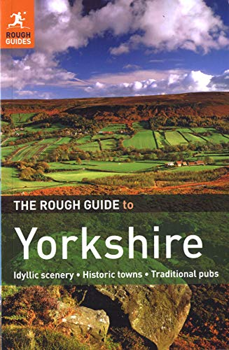 The Rough Guide to Yorkshire.: Collectif