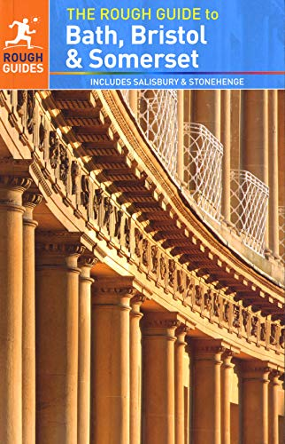 9781848366053: The Rough Guide to Bristol, Bath & Somerset