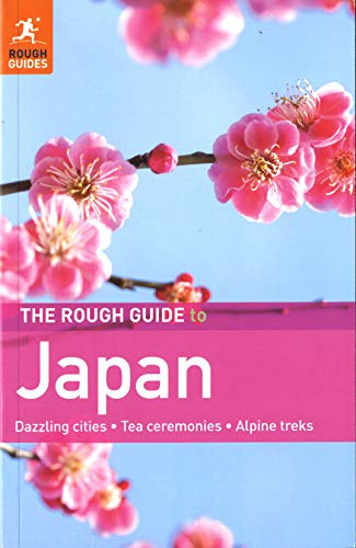 9781848366152: The Rough Guide to Japan