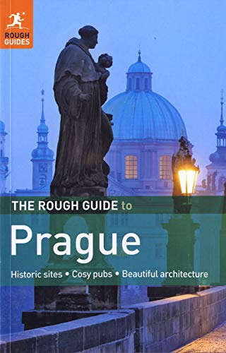 9781848366244: The Rough Guide to Prague