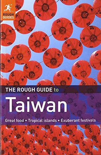 9781848366572: The Rough Guide to Taiwan