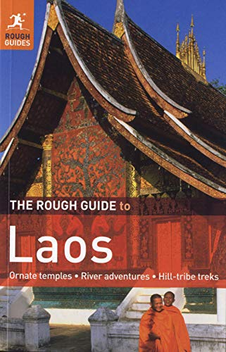9781848366596: The Rough Guide to Laos [Idioma Inglés]