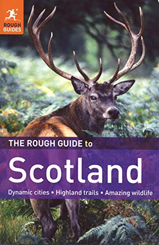 9781848367197: The Rough Guide to Scotland