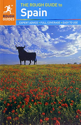 9781848367258: The Rough Guide to Spain