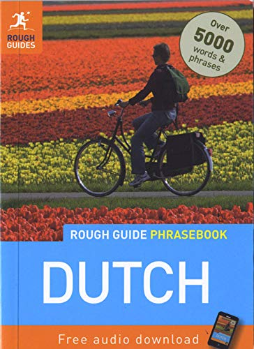 9781848367364: Rough Guide Phrasebook: Dutch