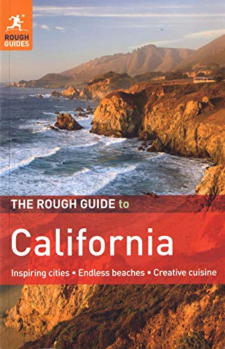 9781848368620: The Rough Guide to California