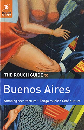 9781848368910: The Rough Guide to Buenos Aires