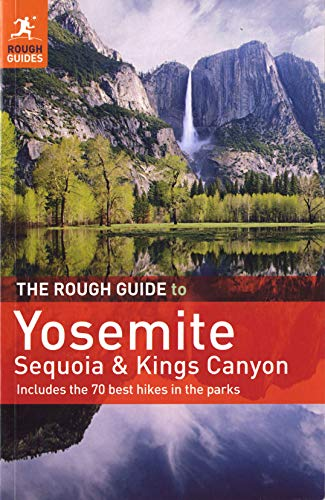 9781848368996: The Rough Guide to Yosemite, Sequoia & Kings Canyon