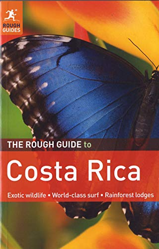 9781848369061: The Rough Guide to Costa Rica