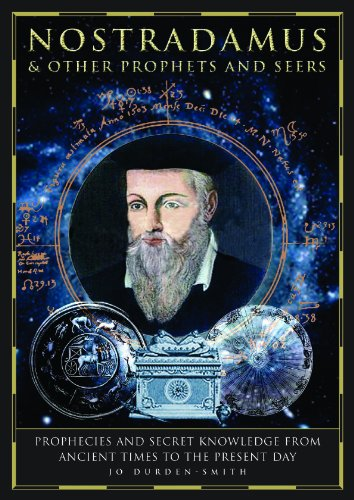 9781848370210: Nostradamus and Other Prophets and Seers
