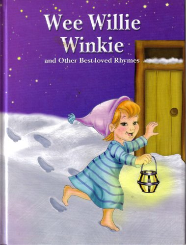 9781848371378: Wee Willie Winkie and Other Best-loved Rhymes