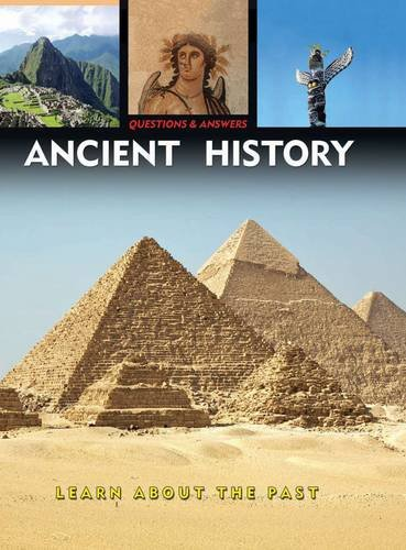 Questions & Answers: Ancient History: Learn About: Arcturus