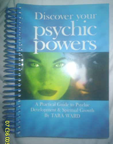 9781848371989: Discover Your Psychic Powers