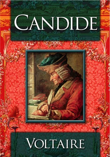 an analysis of voltaires book candide