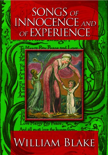 9781848372122: Songs of Innocence and of Experience