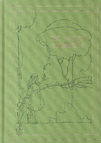 The Secret Garden Frances Hodgson BurnettCharles