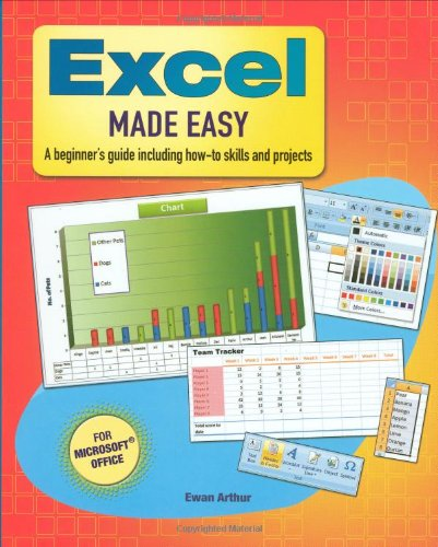 9781848373051: Excel Made Easy