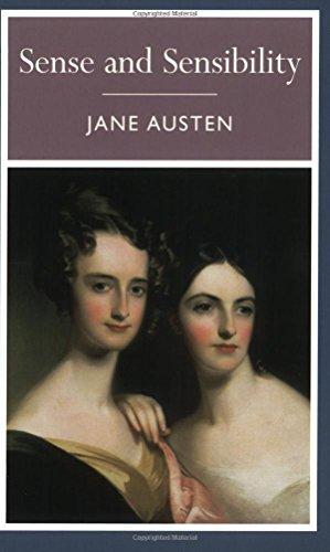 Sense and Sensibility (Arcturus Paperback Classics): JANE AUSTEN