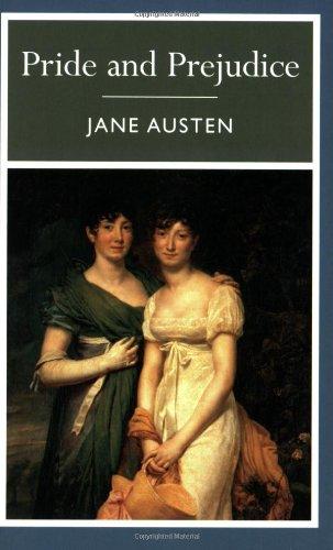 9781848373105: Pride and Prejudice (Arcturus Paperback Classics)