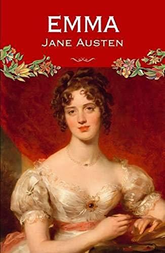Emma (Arcturus Paperback Classics): Jane Austen