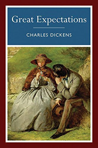 Great Expectations (Arcturus Classics)