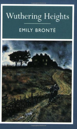 a plot summary of emily bronts novel wuthering heights Wuthering heights is  that match up with the plot wuthering heights is a setting  is the core of emily brontë's great novel.