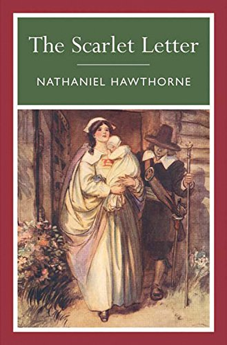 an analysis of the book and movie the scarlet letter written by nathaniel hawthorne and directed by  The scarlet letter is a 1995 american romantic drama filmit is a film adaptation of the nathaniel hawthorne novel of the same nameit was directed by roland joffé and stars demi moore, gary oldman, and robert duvall.