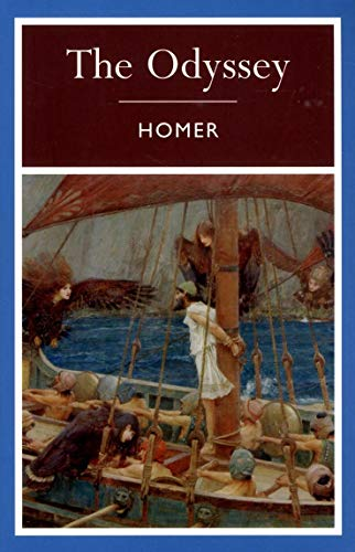 Odyssey (Arcturus Classics): Homer