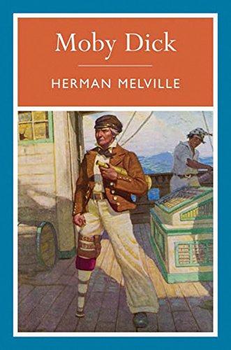 Moby Dick (Arcturus Classics): Herman Melville