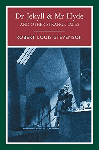 Dr. Jekyll and Mr. Hyde and Other: STEVENSON, ROBERT LOUIS