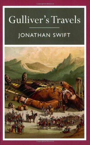 Gullivers Travels: Jonathan Swift