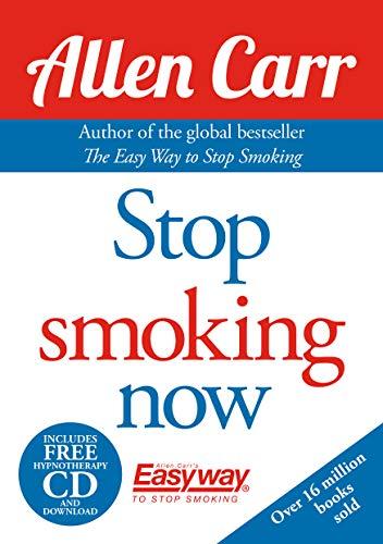 Stop Smoking Now: Allen Carr