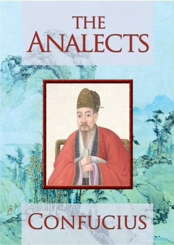The Analects: Confucius